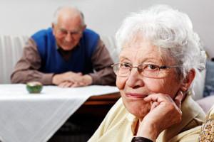Homesitter Senioren-Betreuung