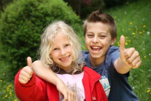 Homesitter Kinder-Betreuung